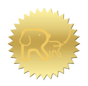Click Logo For Our Gold Seal Rescue